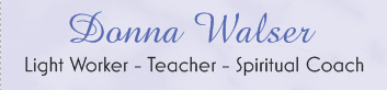 Donna Walser